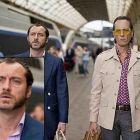 Jude Law este terorizat de noul sau look. Uite cum arata actorul in prima imagine din comedia Dom Hemingway