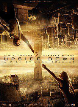 Premiere la cinema: Kirsten Dunst si Jim Sturgess traiesc o iubire imposibila intre doua lumi in Upside Down
