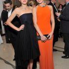 Marion Cotillard si Emily Blunt, actritele anului 2012 la Gala Premiilor Harper s Bazaar: cum au impresionat cu tinutele lor