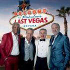 Haita de lupi batrani: Morgan Freeman, Michael Douglas, Robert De Niro si Kevin Kline distrug o nunta in comedia  Last Vegas