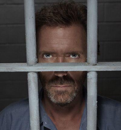 Hugh Laurie: Doctor House va juca intr-un nou serial, in rol de pirat