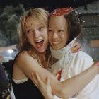 Kill Bill: 20 de imagini nemaivazute din spatele filmului in care Uma Thurman omoara de una singura 119 persoane