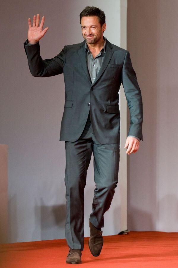 Hugh Jackman, la premiera filmului Mizerabilii in Coreea de Sud: Anne Hathaway merita Oscarul