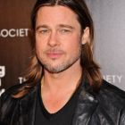 Brad Pitt, la premiera filmului Killing Them Softly: actorul a vorbit despre nunta sa cu Angelina Jolie