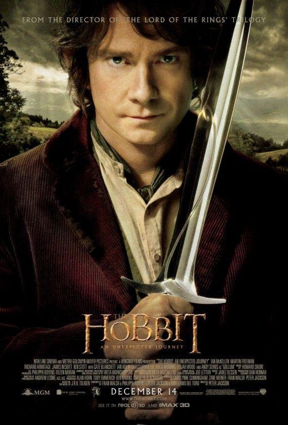 Premiere la cinema: The Hobbit, evenimentul cinematografic al sfarsitului de an