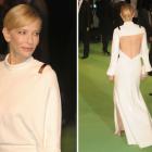 The Hobbit: mii de fani au venit sa o vada pe Cate Blanchett la premiera din Londra. Cele mai frumoase imagini