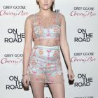 Kristen Stewart: cel mai greu lucru pe care l-a facut actrita pentru un film, imagini de la premiera lui On The Road din New York
