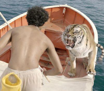 Life of Pi: cel mai greu film din cariera lui Ang Lee, de ce a petrecut un an pentru a crea cel mai spectaculos tigru vazut vreodata in filme