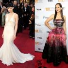 Hollywood 2012: cele mai frumoase 11 momente ale anului
