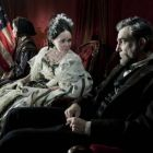 Lincoln: presedintele Barack Obama a ridicat in slavi filmul lui Steven Spielberg.  Daniel Day-Lewis este magistral in rolul lui Abraham Lincoln