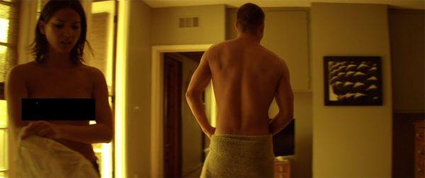 Top 10 scene nud la cinema in 2012: de la Marion Cotillard la Olivia Munn