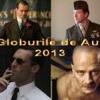 Globurile de Aur 2013: rolul celui mai iubit sociopat din lume, favorit la marele premiu. 5 staruri care se lupta pentru cel mai bun actor intr-un serial de drama