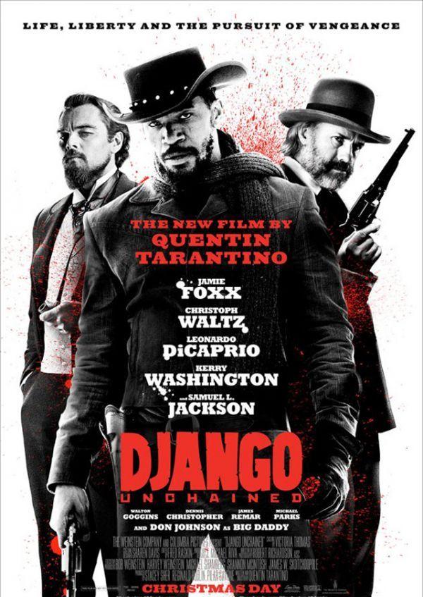 Django Unchained: un Tarantino dezlantuit, violent si genial