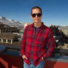 Matthew McConaughey: cum arata actorul in rolul cu care a impresionat publicul la cel mai mare festival de film din America