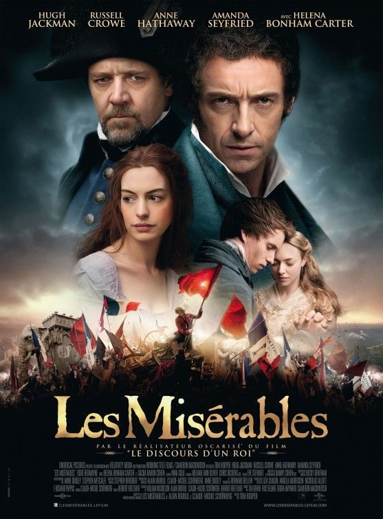 Les Miserables: un vis destramat