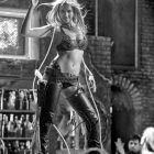 Jessica Alba: O sa am mai multe scene de dans in Sin City 2
