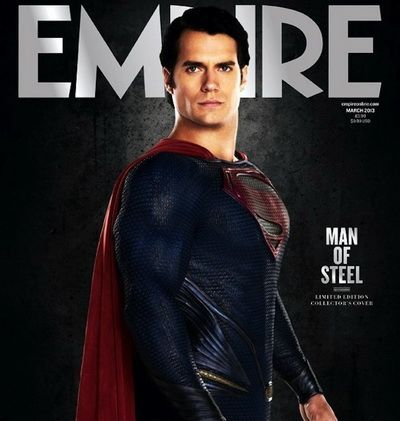 Man of Steel: primele imagini cu Russell Crowe si Michael Shannon. Cum va decide Superman viitorul super eroilor DC Comics la Hollywood