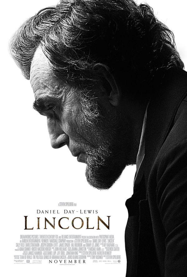 Lincoln: un film pentru eternitate