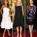 20 de zile pana la Oscar: cea mai aplaudata vedeta si cea mai socanta aparitie la reuniunea nominalizatilor din acest an