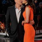 Bruce Willis: actorul s-a facut de ras in timp ce promova Die Hard 5 in Londra, interviul dezastruos care i-a enervat pe fanii starului
