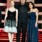 Emir Kusturica: regizorul va juca pentru prima data in rol principal, intr-un film italian
