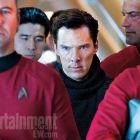 Star Trek Into Darkness: imaginile care dezvaluie secretul celui mai asteptat film SF din 2013