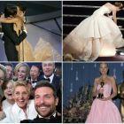Oscar: 55 de momente memorabile si socante din istoria premiilor. Sarutul pasional intre Adrien Brody si Halle Berry, discursul incoerent al lui Gwyneth Paltrow si aparitia cu care Angelina a facut furori