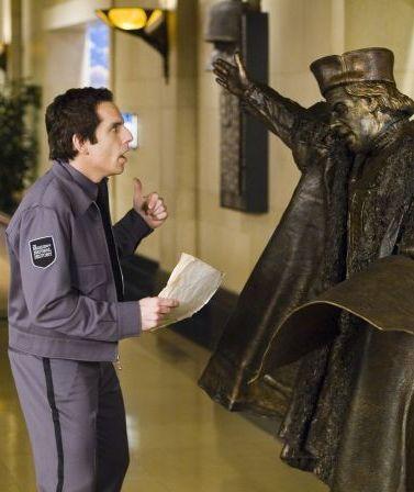O noapte la muzeu 3: cand se lanseaza urmatorul film al lui Ben Stiller