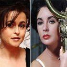 Helena Bonham Carter o va interpreta pe Elizabeth Taylor intr-un film facut de BBC