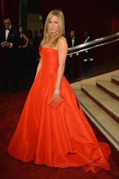 Jennifer Aniston a uimit pe toata lumea la Hollywood in noaptea Oscarurilor: cele mai tari cupluri de la Oscar 2013