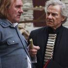 Gerard Depardieu boicoteaza lansarea filmului  Condamnat la viata : actorul sustine ca producatorii americani au schimbat finalul peliculei pe care a filmat-o in Romania