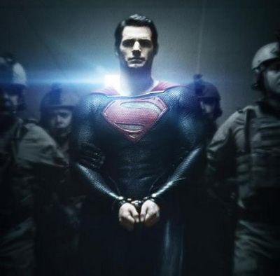 Man of Steel: va fi cel mai bun film al anului. Cum au reactionat americanii dupa ce au vazut noua productie cu Superman