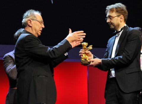 Pozitia copilului are premiera in Romania: cand poti vedea filmul romanesc premiat cu Ursul de Aur la Berlin in acest an