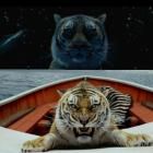 Life of Pi: regizorul Ang Lee, criticat de compania care a creat efectele vizuale uimitoare ale filmului premiat cu Oscar, cum arata Viata lui Pi fara efecte speciale