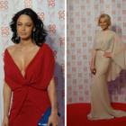 Cele mai frumoase imagini din istoria Premiilor Gopo: ce vedete au impresionat pe covorul rosu la cele importante premii romanesti
