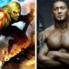 Guardians of the Galaxy: luptatorul de wrestling Dave Bautista va juca in blockbusterul celor de la Marvel din 2014