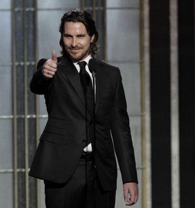 Christian Bale: starul trilogiei The Dark Knight il va juca pe Moise, in Exodus, urmatorul film al regizorului Ridley Scott