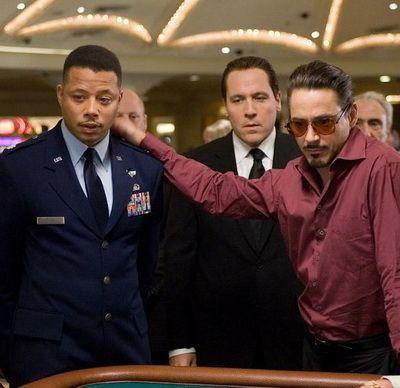 Terrence Howard: Iron Man mi-a distrus cariera. Actorul a explicat motivul pentru care a parasit una dintre cele mai populare francize de la Hollywood