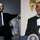 Barack Obama a cerut insistent fanilor sa nu divulge informatii despre noul sezon  House of cards ndash; Culisele puterii . Vezi aici integral primul sezon al serialului la care se uita si presedintele american