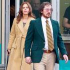 Batman a ajuns de nerecunoscut: transformare spectaculoasa pentru Christian Bale pe platourile noului sau film, primele imagini din Abscam Project