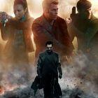 Star Trek Into Darkness: Benedict Cumberbatch ameninta sa distruga lumea asa cum o stim noi, trailer subtitrat pentru unul dintre cele mai spectaculoase filme ale anului
