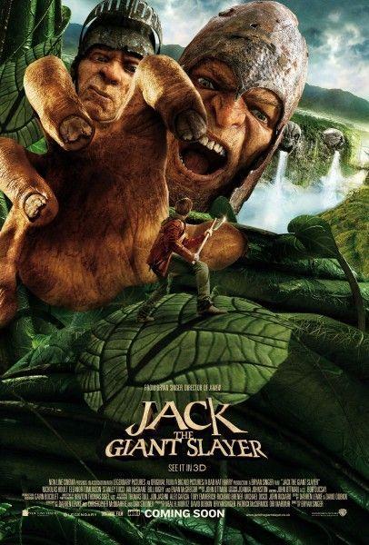 Jack The Giant Slayer: Jack si ai sai uriasi dezgustatori