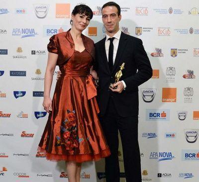 Toata lumea din familia noastra, cel mai bun film romanesc al anului. Vezi aici lista completa a castigatorilor la Premiile Gopo 2013