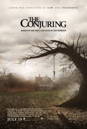 The Conjuring/ Traind printre demoni