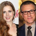 Christoph Waltz si Amy Adams vor juca in Big Eyes, noul film al regizorului Tim Burton