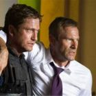 Olympus Has Fallen, cel mai urmarit film de catre romani la cinema in weekendul trecut