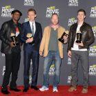 MTV Movie Awards: The Avengers, cel mai bun film al anului. Vezi castigatorii si cele mai tari momente de la gala