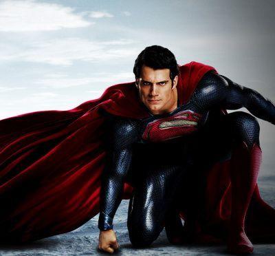 Trailer impresionant pentru Man of Steel: Henry Cavill este cel mai puternic super erou din Univers in blockbusterul anului
