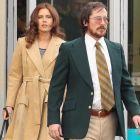 American Hustle: filmarile pentru noua pelicula a lui Christian Bale au fost oprite din cauza evenimentelor tragice din Boston