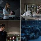 Primele reactii pentru Iron Man 3: va fi mai bun decat The Avengers. Ce spun americanii despre noul film cu Robert Downey Jr.